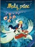 Malý princ a Planeta globů (Obyvatelům Planety globů hrozí nebezpečí!) - obálka