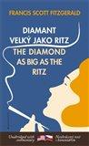 Diamant velký jako Ritz / The Diamond as Big as the Ritz - obálka