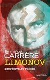 Limonov (Deník ztroskotance) - obálka