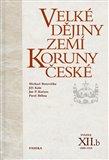 Velké dějiny zemí Koruny české XIIb. - obálka