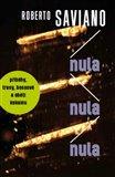 Nula nula nula (příběhy, trasy, bossové a oběti kokainu) - obálka