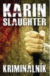 Obálka knihy Kriminálník