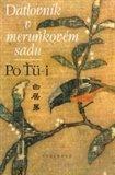 Datlovník v meruňkovém sadu - obálka