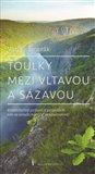 Toulky mezi Vltavou  a Sázavou - obálka