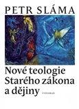 Nové teologie Starého zákona a dějiny - obálka