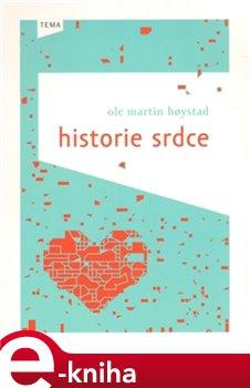 Obálka titulu Historie srdce