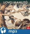 Lovci mamutů - obálka