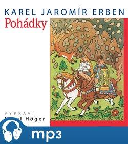 Pohádky, mp3 - Karel Jaromír Erben