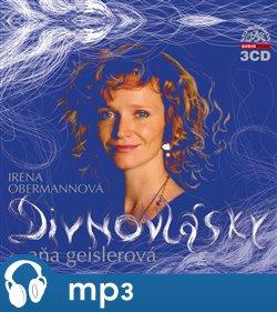 Divnovlásky, mp3 - Irena Obermannová