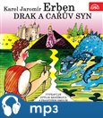 Drak a c&#237;sav syn - oblka