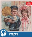 Poh&#225;dky 1929-1946 - oblka