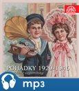 Pohádky 1929-1946 - obálka