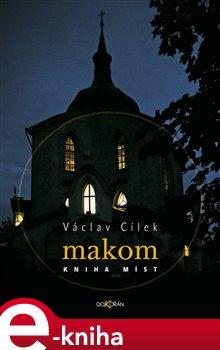 Obálka titulu Makom. Kniha míst