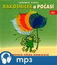 R&#225;kosn&#237;ek a poas&#237; - oblka