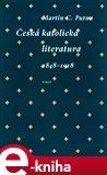 Česká katolická literatura v evropském kontextu (Elektronická kniha) - obálka