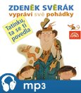 Tat&#237;nku, ta se ti povedla (mp3 ke staen&#237;) - oblka