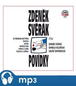 Povídky, mp3 - Zdeněk Svěrák