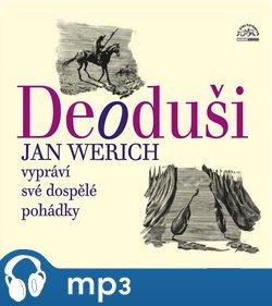 Deoduši, mp3 - Jan Werich