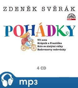 Pohádky, mp3 - Zdeněk Svěrák