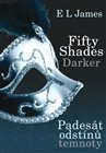Fifty Shades Darker - Pades&#225;t odst&#237;n temnoty