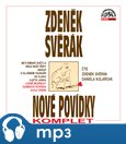 Nov&#233; pov&#237;dky - oblka