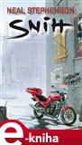 Sníh - obálka