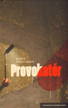 Obálka titulu Provokatér