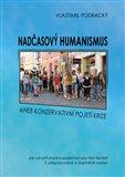 Nadčasový humanismus - obálka