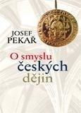 O smyslu českých dějin - obálka