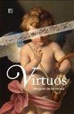 Virtuos - obálka
