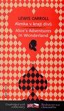 Alenka v kraji divů / Alice´s Adventures in Wonderland - obálka