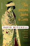 Tisíc podzimů Jacoba de Zoeta - obálka