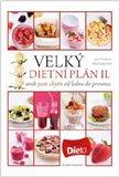 Velký dietní plán II. - obálka