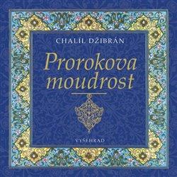 Obálka titulu Prorokova moudrost