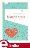 Historie srdce (Elektronická kniha) - obálka