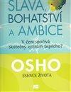 Obálka knihy Sláva, bohatství a ambice