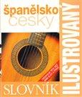 Ilustrovaný španělsko-český slovník - obálka
