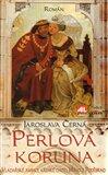 Perlová koruna (Vladařské ambice křehké choti Jiřího z Poděbrad) - obálka