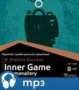 Inner Game pro manažery (Tajemství vysoké pracovní výkonnosti) - obálka