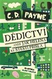 Dědictví aneb Jak Helena ke štěstí přišla (Kniha, brožovaná) - obálka