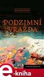 Podzimní vražda (Elektronická kniha) - obálka