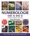 Obálka knihy Numerologie od A do Z