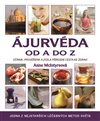 Obálka knihy Ájurvéda od A do Z