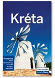 Kréta (Lonely Planet) - obálka