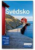 Švédsko (Lonely Planet) - obálka