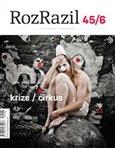 Rozrazil 45-46/2012 (krize / cirkus) - obálka