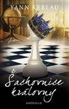 Šachovnice královny - obálka