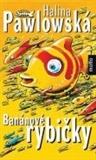 Banánové rybičky - obálka
