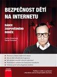 Bezpečnost dětí na Internetu (Rádce zodpovědného rodiče) - obálka