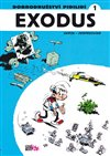 Obálka knihy Exodus